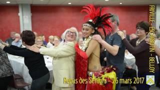 2017 repas seniors