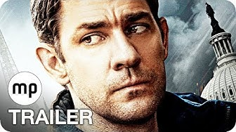 Tom Clancy's Jack Ryan Trailer Staffel 1 Deutsch German (2018)