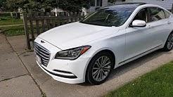 Who Hit My 2015 Hyundai Genesis With No Car Insurance