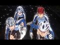 『弱虫ペダル NEW GENERATION』箱根学園3年vs箱根学園新世代PV(RIDE.7「最後の走行会」~)