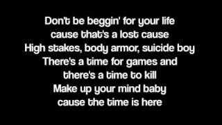 Purple Lamborghini lyrics