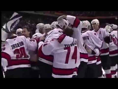 История хоккея - документальный фильм CBC (русский перевод)