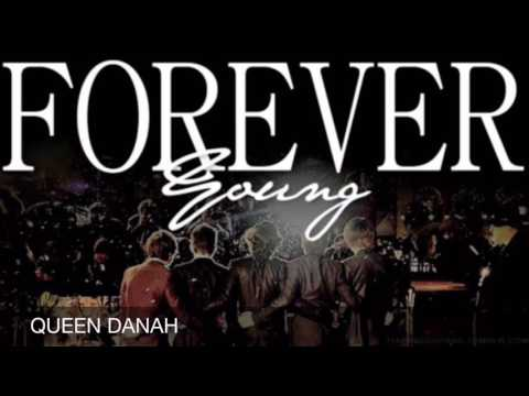 Forever young  one direction  2016 vocals