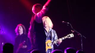 Download Dennis DeYoung - The Best Of Times - Twin River Event Center 9-06-2013 MP3 song and Music Video