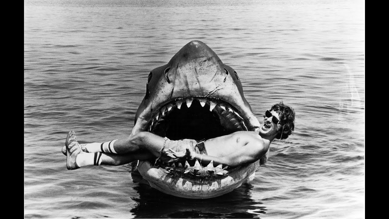 the narrative genius of jaws