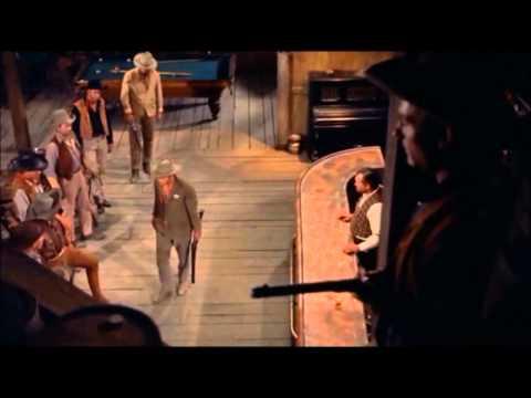 Top John Wayne Westerns