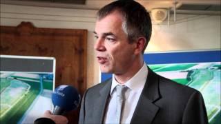 """""""Klimaschutz wächst von unten"""" - Drei Fragen an NRW-Klimaschutzminister Johannes Remmel"""