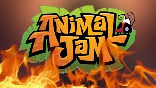 THE ANIMAL JAM RAID IS ABOUT TO HAPPEN... thumbnail