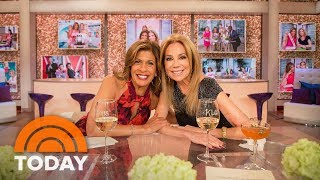 kathie lee and hoda best moments