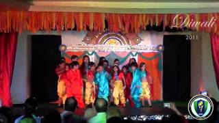 MGIS PYP - DIWALI DANCE PRESENTATION 2011