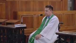 Ks. Marek Bałwas - Konferencja Wołomin...