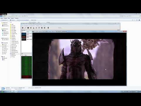 RPCS3 Dante's inferno (september 19 build) Works playable