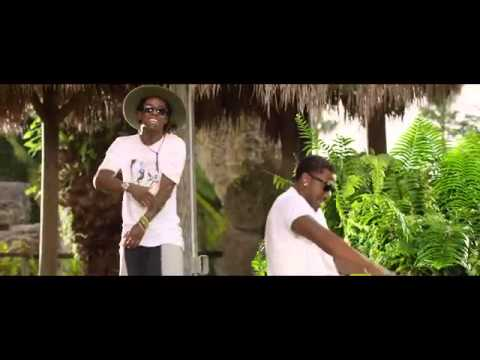 Ray J - Brown Sugar (Official Video) ft. Lil Wayne