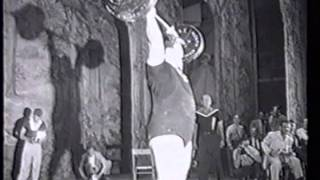 Paul Anderson: the strongest man in recorded history (Part II)