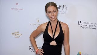 Kendra Wilkinson 2019 Face Forward 'Highlands to the Hills' Gala Red Carpet