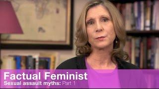 Sexual assault myths: Part 1