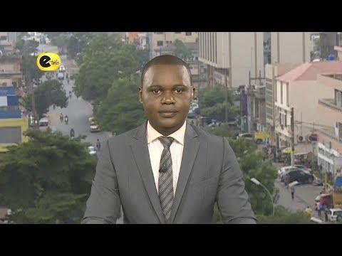 Info 13h du 14 Mai 2018_Etélé Bénin