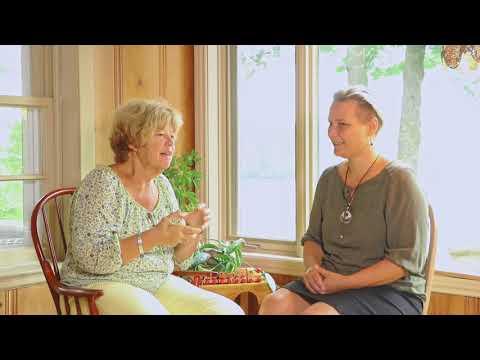 Entretien 1 avec Marion, maman de 2 enfants avec le SGT - Intégralité des capsules 1 à 8