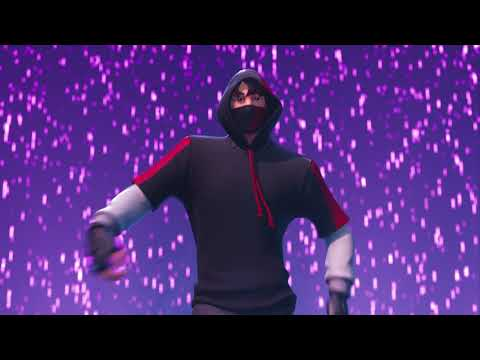 How To Unlock The Ikonik Skin In Fortnite Show Your Love For K Pop