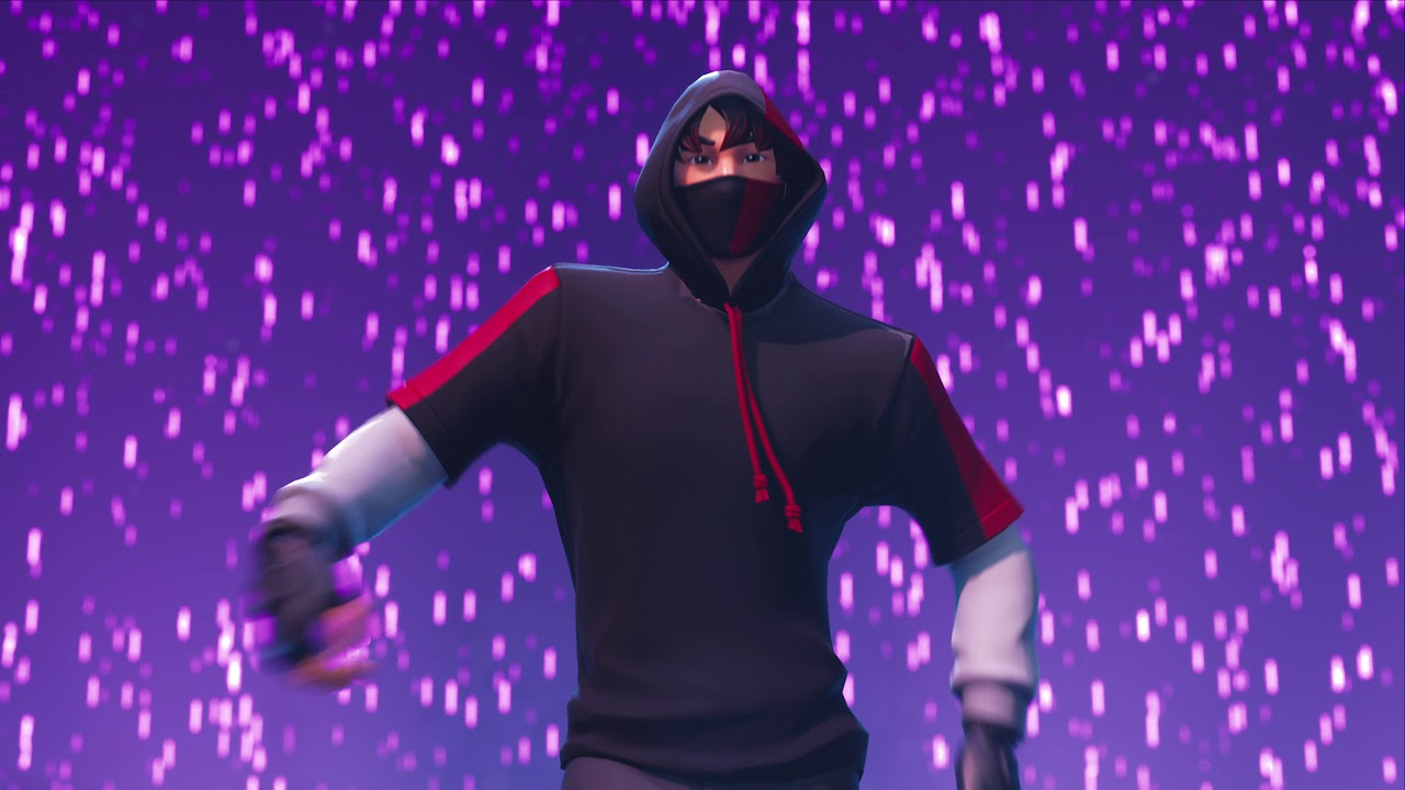 How to Unlock the iKONIK Skin in Fortnite: Show Your Love For K-Pop