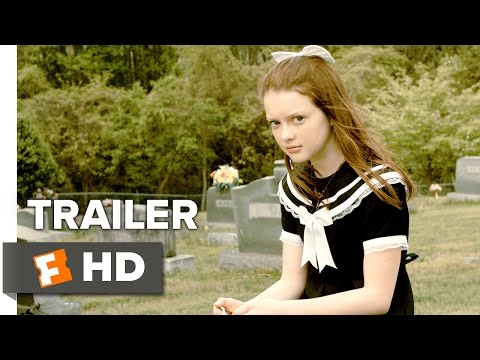 Providence Official Trailer 1 (2016) - Romance Drama HD