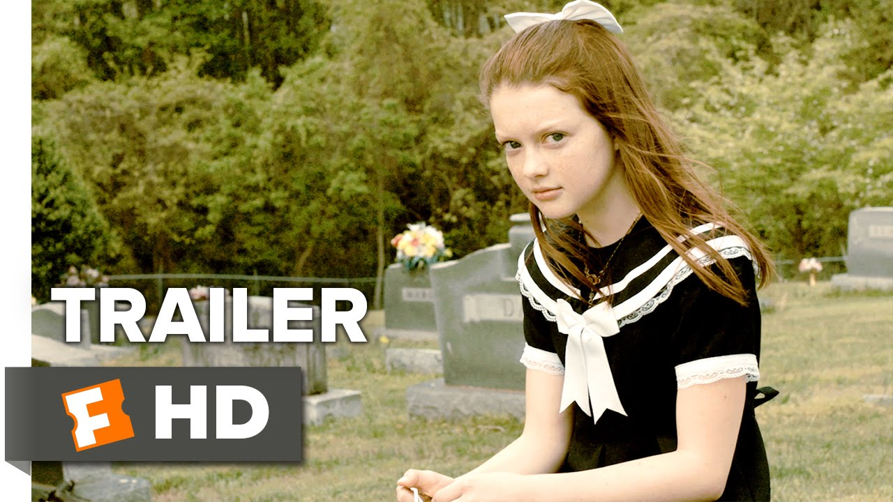 Providence Official Trailer 1 (2016) - Romance Drama HD ...
