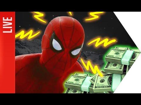 Por que o novo Homem-Aranha é um sucesso | OmeleTV AO VIVO