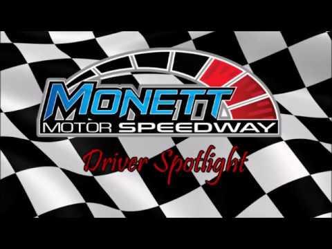 Monett Motor Speedway Driver Spotlight, Cody Cook #30 Midwest Mod