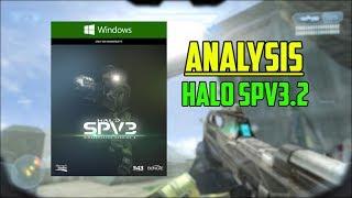 Analysis: Halo SPV3.2 - PLAY AS THE ARBITER