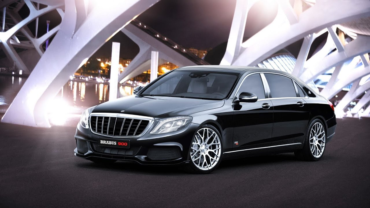 Scaldarsi motors maybach based 1 5 million emperor i is a sight to - 2016 Brabus 900 On Mercedesmaybach S600 Interior And Exterior Youtube
