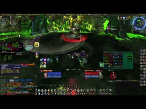 World of Warcraft Mythic HFC