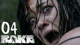 RAKE #04 – Ein Geräusch in der Ferne - Let