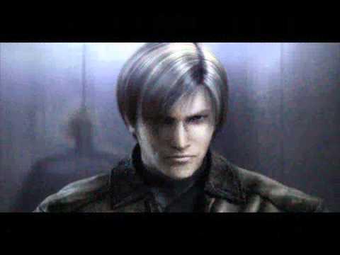 Resident Evil: Damnation INFORMACION (LOQUENDO)