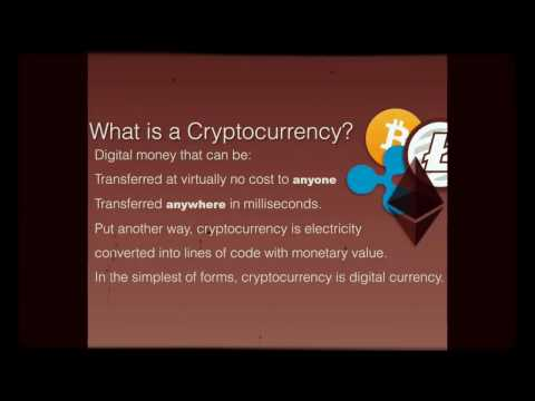 What Is Bitcoins? Why Is So Expensive?