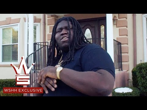 "Young Chop ""Set It Off"" (WSHH Exclusive - Official Music Video)"