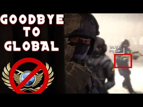 The Future Of Counter-Strike: Say Goodbye To GLOBAL ELITE!