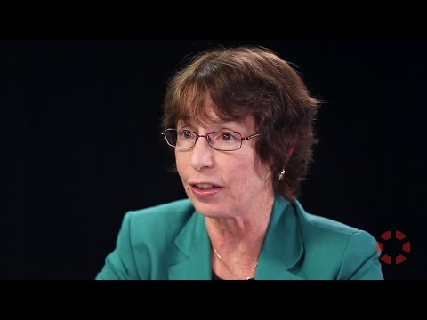 INSIGHT: Kathy Rest - Executive Director, Union of Concerned Scientists