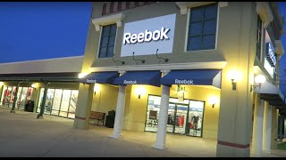 "REEBOK OUTLET SHOPPING! IN SEARCH OF IVERSON ""SUCCESS"" @RISHIRICH23"