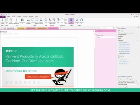 How to Insert PowerPoint Slides in OneNote - BetterCloud Monitor