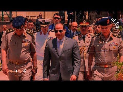الجيوش ورهاب الثورات(٣)، في عهد السيسي، هل ستبقى مصر جمهورية الجنرالات؟