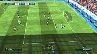 FIFA Soccer 13 Demo PC Gameplay