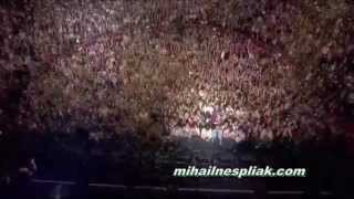 Сценарий твоей жизни. Фрагмент выступления Марины Федоренко на Форуме 2013 Киев
