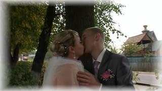 Наша свадьба 15 09 2012 г  Красноармейск М О