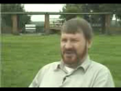 Michael Howard intercessor