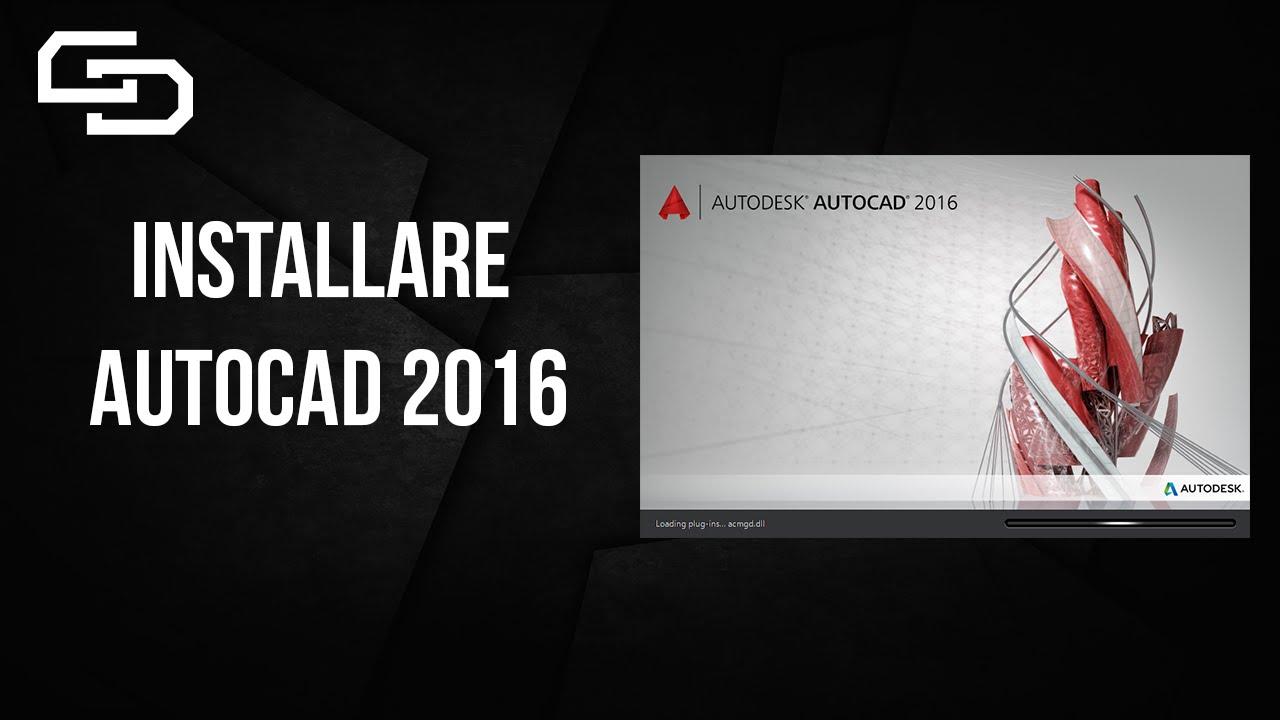 autocad 2016 ita crack 64 bit torrent
