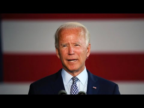 Would a Biden presidency be good for US-China relations?
