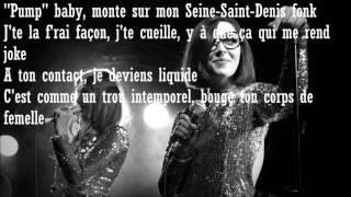 Ma Benz - Brigitte Karaoke