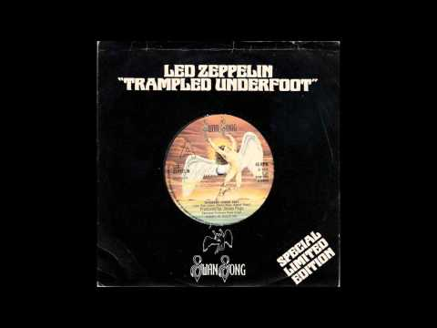Led Zeppelin - Trampled Under Foot
