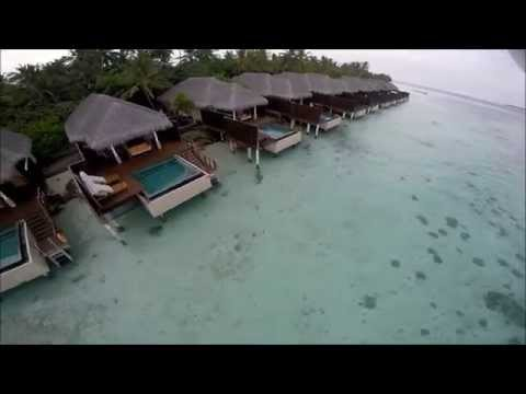 Ayada Maldives Air video