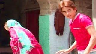 मौका देखकर मार दिया चौका comedy Bindas boy ~ Goodluck Media